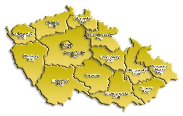 5 Interaktivni Mapa